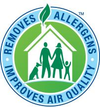 carpet cleaning air quality study